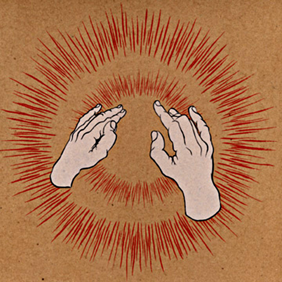Godspeed You Black Emperor! – Lift Your Skinny Fists Like Antennas To Heaven