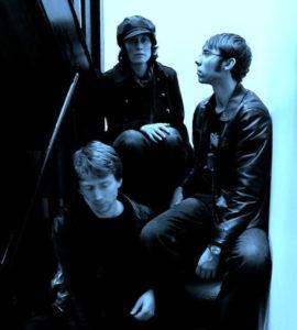Magic Mountain - band