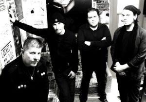 New Zero God - band