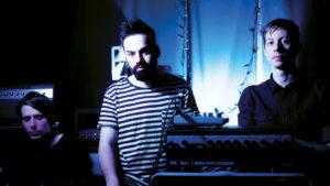 OdonisOdonis-band