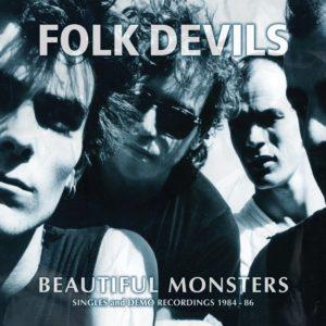 The Folk Devils - Demos & Singles 1983 - 1986