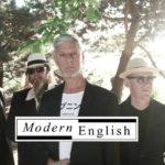Strawberry Spotlight with Modern English