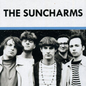 Suncharms LP