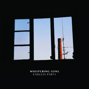 Whispering Sons | Wall