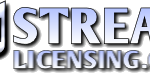 "STR selected as a ""Featured Station"" from StreamLicensing"