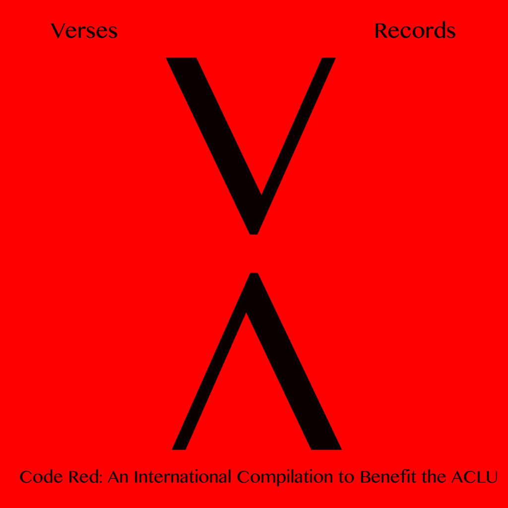 Code Red: An International Compilation to Benefit the ACLU