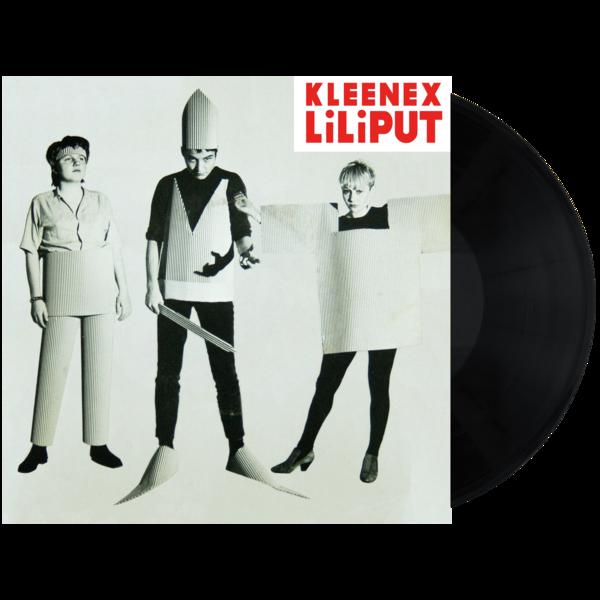 Kleenex / Liliput – Hedi's Head