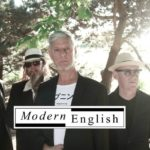 Strawberry Spotlight with Modern English