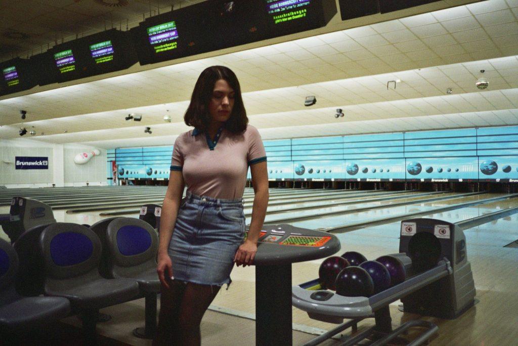 JYLDA | The Body