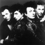 Silhouetes & Shadows : A Gothic Revolution 1978 - 1986